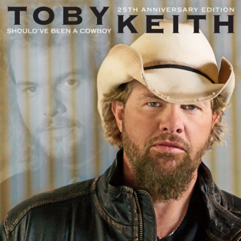 Toby Keith I'll Still Call You Baby music review