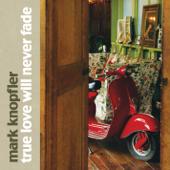 True Love Will Never Fade - Mark Knopfler Cover Art