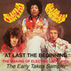 The Jimi Hendrix Experience - At Last...The Beginning: The Making of Electric Ladyland (The Early Takes Sampler)