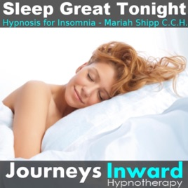 Hypnosis for Insomnia Self Help for Sleeping Disorders (feat  Mariah