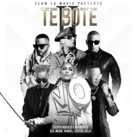 Descargar mp3  Te Boté II (feat. Wisin, Yandel & JLo) - Casper Mágico, Nio García & Cosculluela