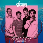 songs like Hands (feat. The Vamps & Sabrina Carpenter)