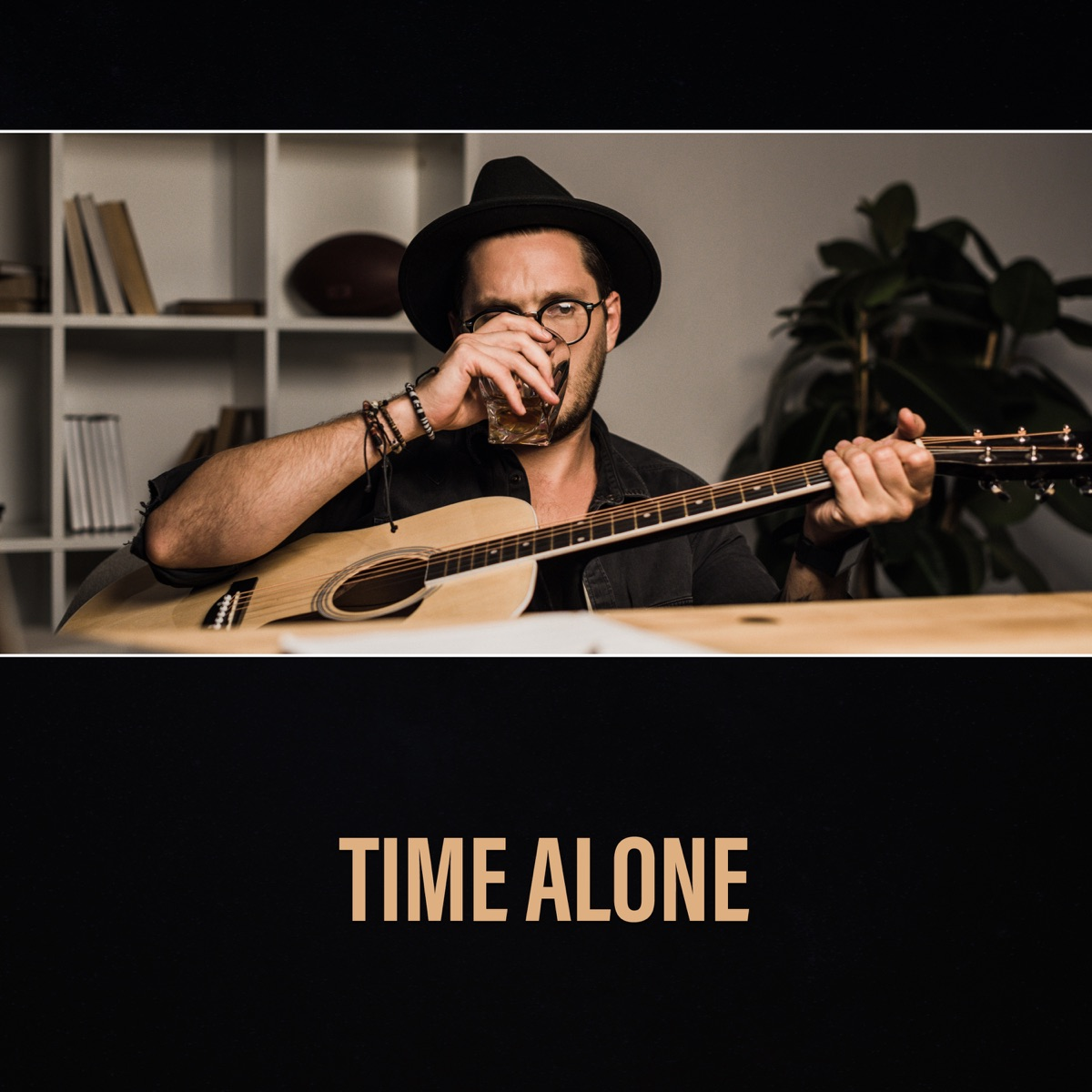 Time Alone – Blues Ballads, Drinking Songs, Evening Sadness
