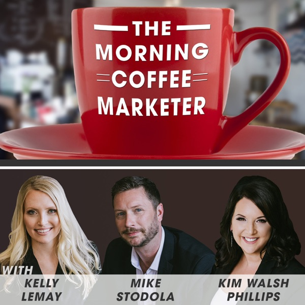 The Morning Coffee Marketer