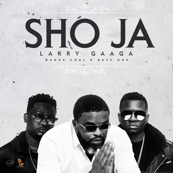 Sho Ja (feat. Base One & Wande Coal) - Single