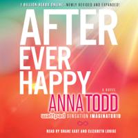 After Ever Happy (Unabridged)