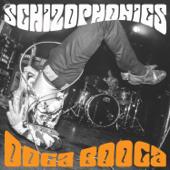 Ooga Booga - EP