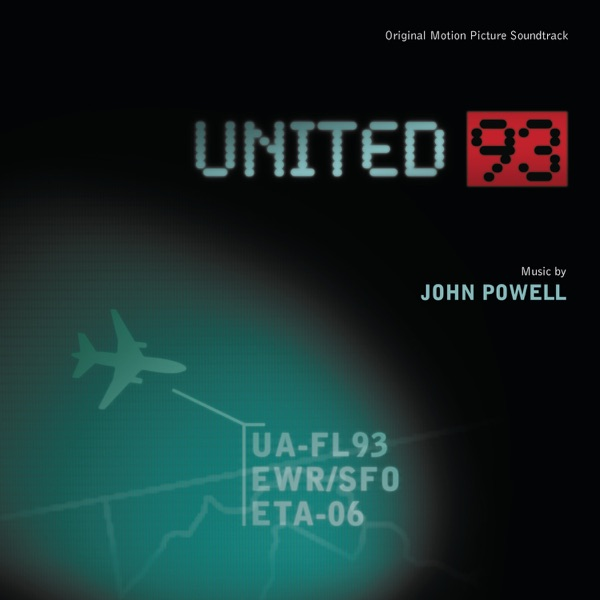 United 93 (Original Motion Picture Soundtrack)