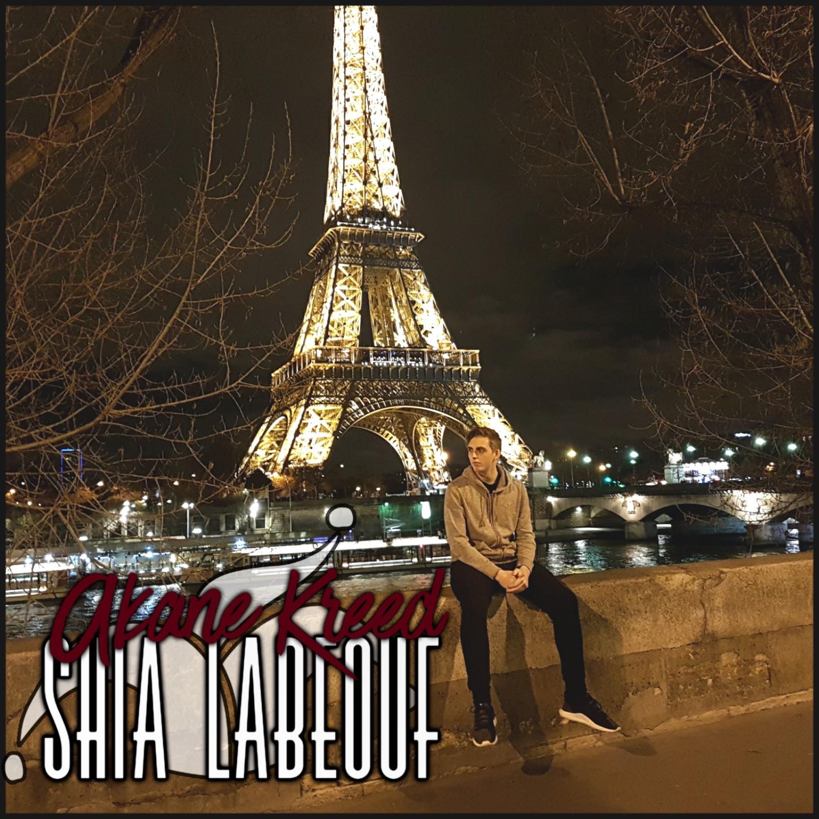 Shia LaBeouf - Single