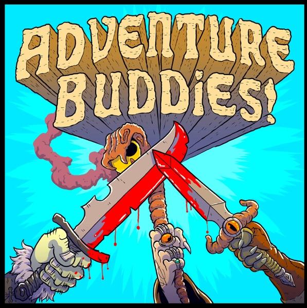 Adventure Buddies!