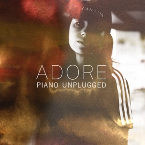 Adore (Piano Unplugged) - Single Mp3 Download