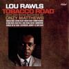 Lou Rawls - Tobacco Road (2006 Remaster) Grafik