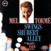 Mel Tormé Swings Shubert Alley