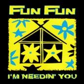 I'm Needin' You (Radio Club Mix) artwork