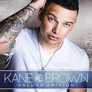 Kane Brown on Apple Music