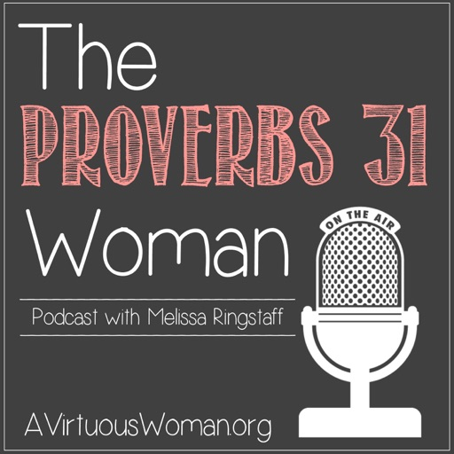 Cover image of A Virtuous Woman