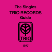 The Singles Trio Records Guide 1977-Various Artists