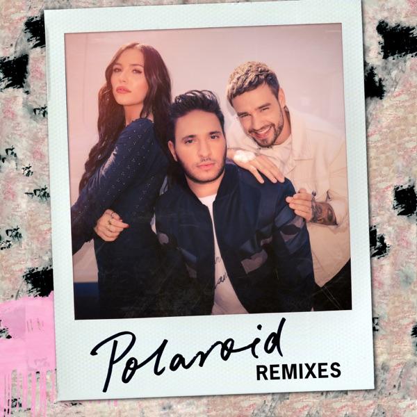 Polaroid (Remixes) - EP