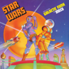 Meco - Music Inspired By Star Wars and Other Galactic Funk artwork