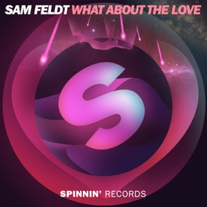 What About the Love - Single Mp3 Download