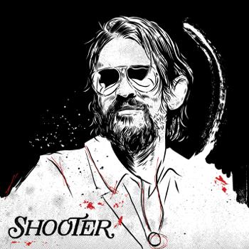 Shooter Shooter Jennings album songs, reviews, credits