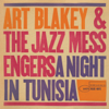 Art Blakey & The Jazz Messengers - A Night In Tunisia  artwork