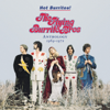 The Flying Burrito Brothers - Hot Burritos! The Flying Burrito Brothers Anthology (1969 - 1972) artwork