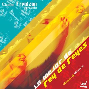 Iglesia Rey de Reyes & Claudio Freidzon - Manda El Fuego (Remix)