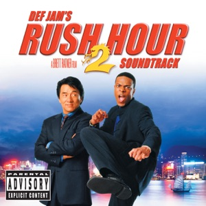 Rush Hour II (Soundtrack from the Motion Picture)