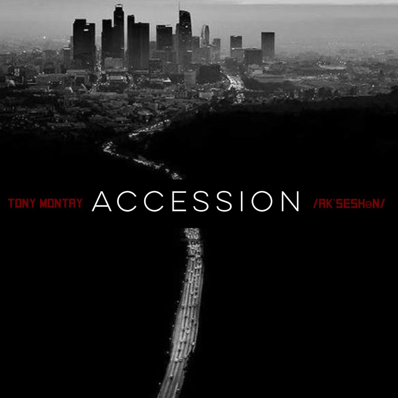 Accession - Single