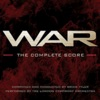 War (The Complete Original Score), Brian Tyler
