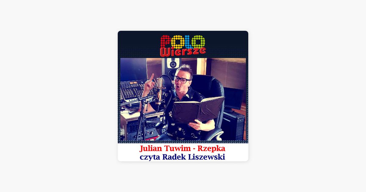 Polo Wiersze Julian Tuwim Rzepka Single By Radek Liszewski
