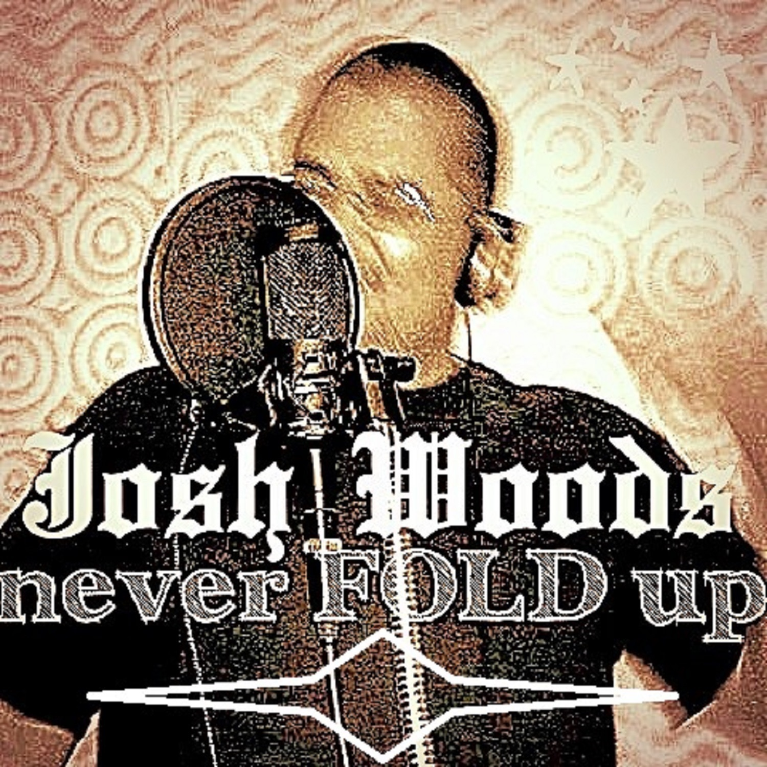 Never Fold Up - EP