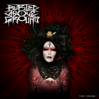 Buried Above Ground - The Crown - EP artwork