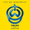 It s My Birthday feat Cody Wise Single