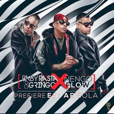 Prefiere Estar Sola Baby Rasta Y Gringo Feat ñengo Flow Shazam