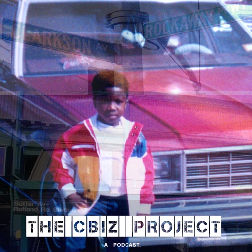 Cover image of The CBiz Project