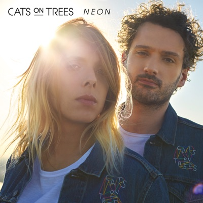Cats on Trees – Neon