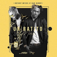 Un Ratito Mas - Single Mp3 Download