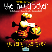 The Nutcracker, Op. 71: XIVc. Pas de deux: Variation II (Dance of the Sugar-Plum Fairy) - The Mariinsky Orchestra & Valery Gergiev - The Mariinsky Orchestra & Valery Gergiev
