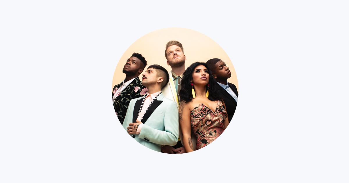 Pentatonix on Apple Music