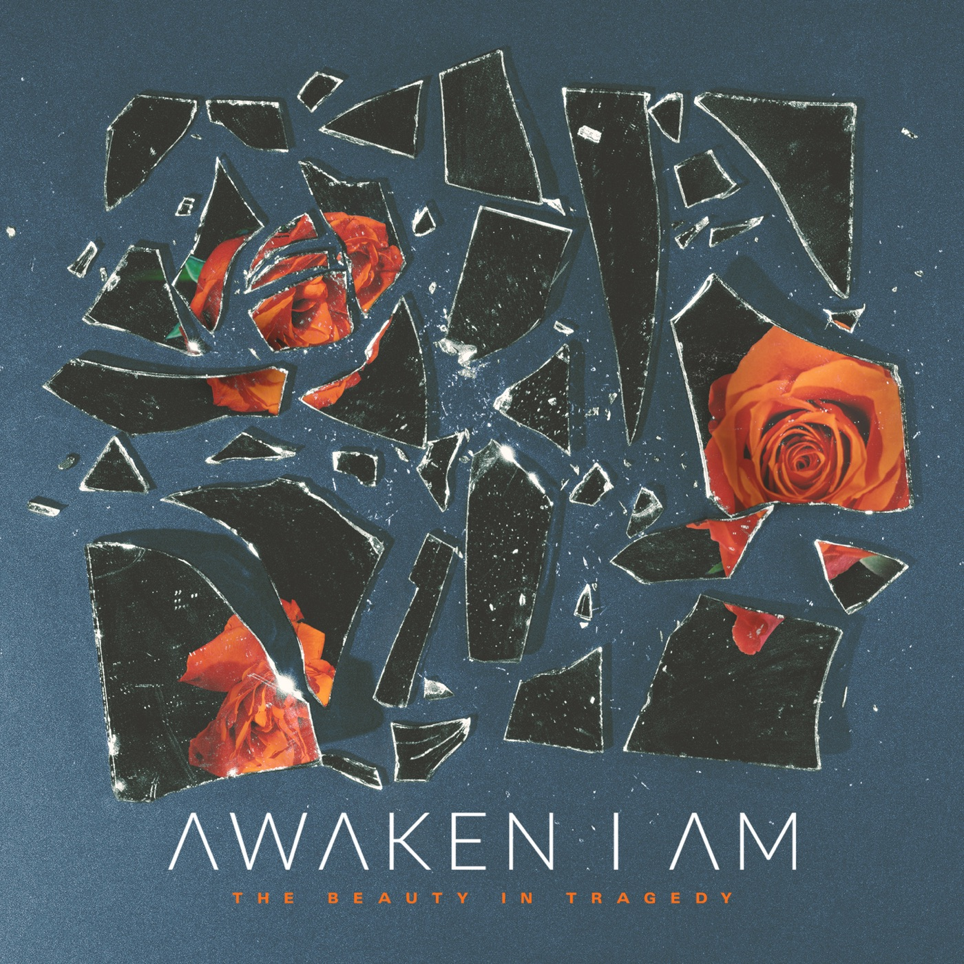 Awaken I Am - Indifference [single] (2019)