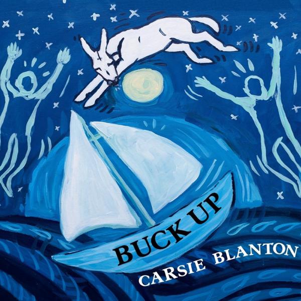 Resultado de imagen para Carsie Blanton - Buck Up (2019)