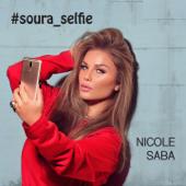 Soura Selfie Nicole Saba - Nicole Saba