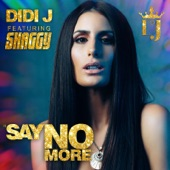 Say No More (feat. Shaggy) - Single
