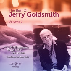 The Best of Jerry Goldsmith, Vol. 1