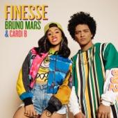 Finesse (Remix) [feat. Cardi B] artwork