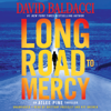David Baldacci - Long Road to Mercy  artwork