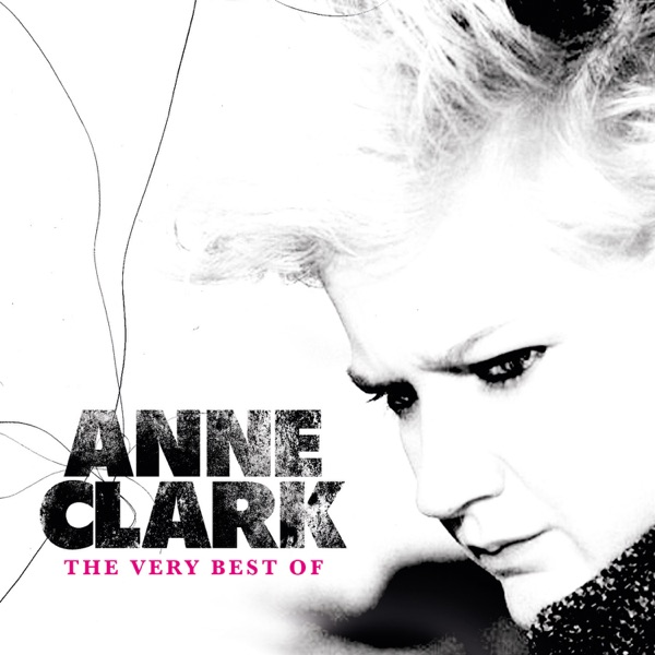 Anne Clark mit Sleeper In Metropolis