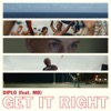 Get It Right (feat. MØ) - Single, Diplo